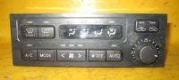 Подробнее: Замена блока кондиционера в Toyota Mark II (100)
