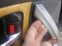 Подробнее: Как снять обшивку двери Toyota Camry ACV40