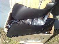 Подробнее: Установка карманов на задние двери Шевроле Нива (ВАЗ 2123)