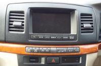 Подробнее: Установка Multivision монитора в Toyota Mark II 110