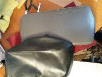 Подробнее: Обшивка подлокотника в салоне Toyota Camry ACV40