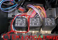 Подробнее: Установка дополнительной кнопки ЭСП в дверь ВАЗ 2110, 2111, 2112 и работа ЭСП без зажигания и реле