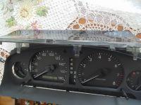 Подробнее: Установка TRD спидометра в Toyota Mark II (100)