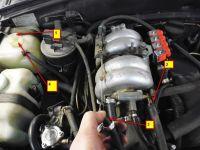 Подробнее: Замена радиатора (отопителя) печки в Шевроле Нива (ВАЗ 2123)