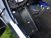 Подробнее: Шумоизоляция салона, пластиковых деталей, накладки АКПП, дверей и пола Chevrolet Captiva