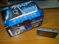 Подробнее: Технические характеристики видеорегистратора AMP HD DVR-600, установка и правильное подключение...
