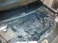 Подробнее: Ремонт катализатора, ошибка p0420 в Ford Focus 2