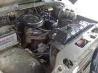Подробнее: Установка бака на 100 литров в УАЗ 31512
