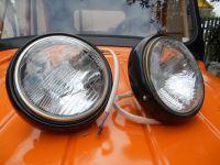 Подробнее: Замена отражателя фар на УАЗ 469