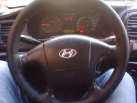 Подробнее: Hyundai Sonata ef разборка и ремонт рулевой рейки.