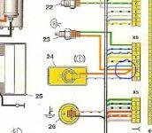 Подробнее: Установка звуковых сигналов от «Волги» на ВАЗ 2108