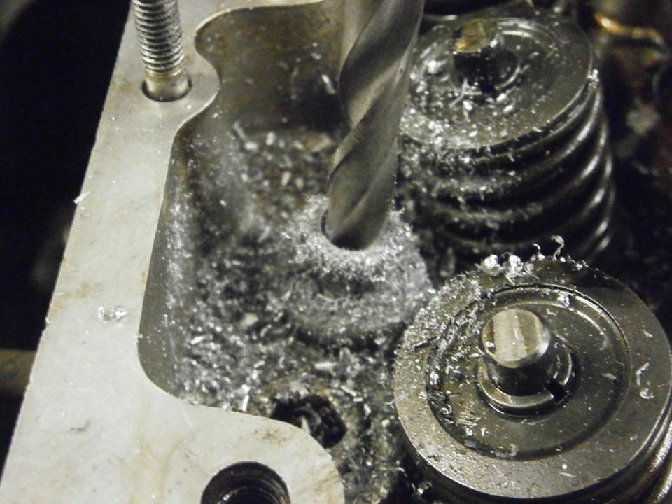 Разборка двигателя ВАЗ 2106
