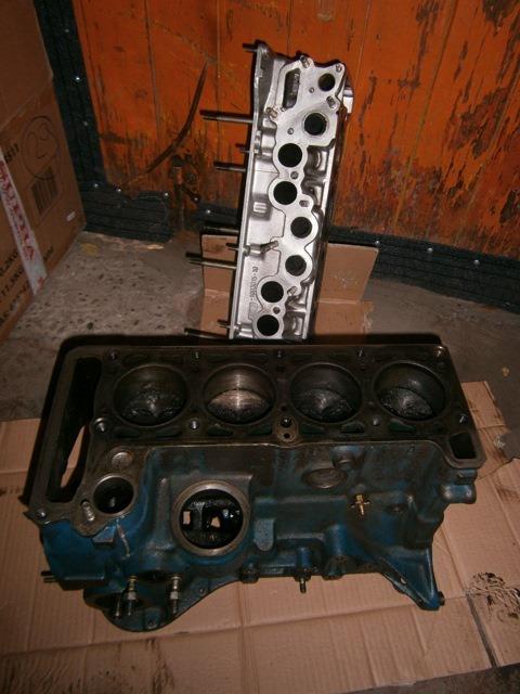 Ваз 2106 капремонт двигателя своими руками 96