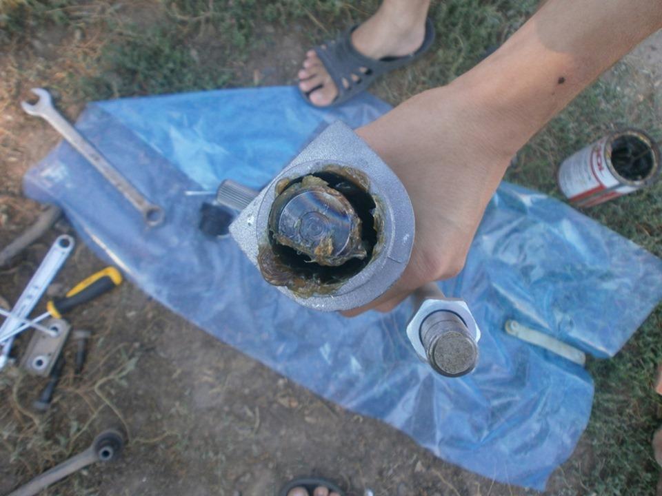 Как проверить рулевую рейку на ваз 2114 своими руками 1