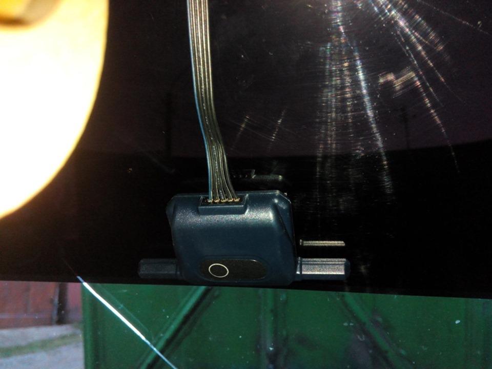 Установка сигнализации инжектор на ваз 2107 своими руками 41