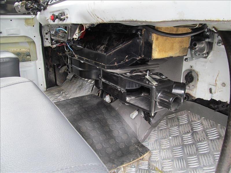 Печка (отопитель) УАЗ Хантер 3151