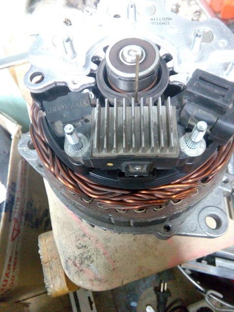 Замена ремня генератора на ниссан х-трейл т31 своими руками 31